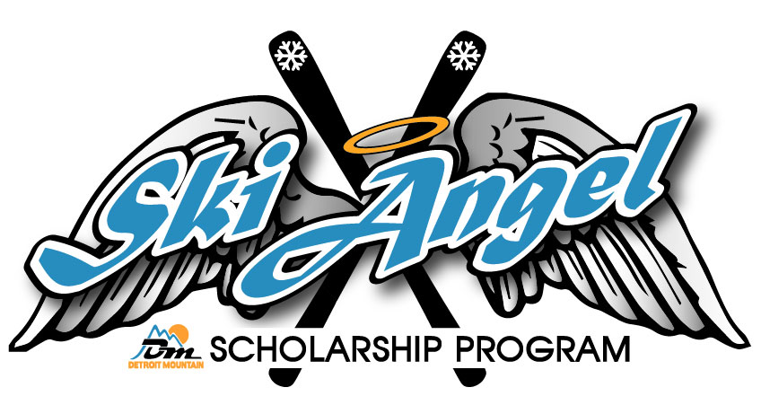 Ski Angel Scholarship Program