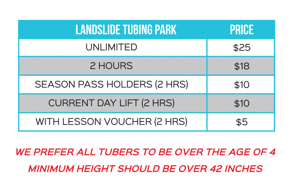 Tubing Prices