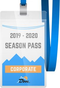 2019-2020 Season Pass