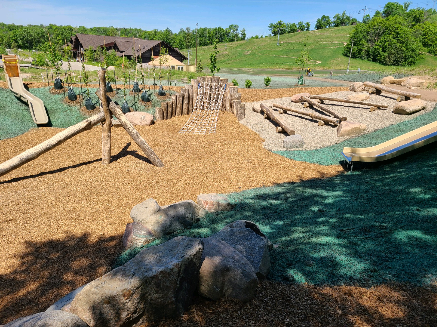 Natural Play Area Image #5 (1)