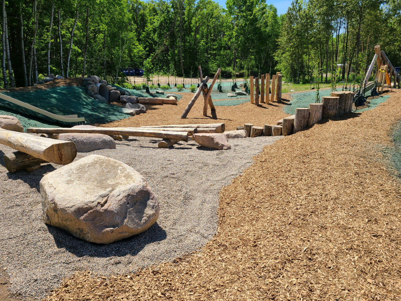 Natural Play Area Image #6 (1)